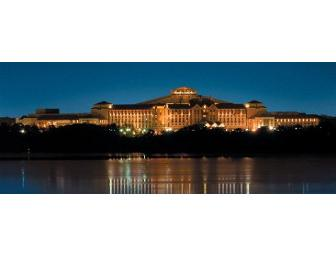 Gaylord Texan Resort - Weekend Stay, Round of Golf for Four and Breakfast for Two