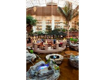 Gaylord Opryland Resort & Convention Center - Two Night Garden Terrace Stay w/Breakfast