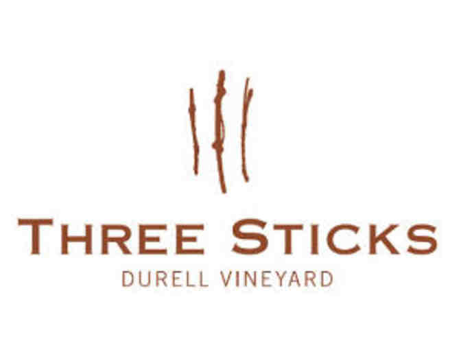 Mixed 3 Pack of Three Sticks Wine Varieties