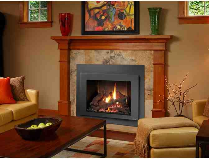 Gift certificate for Gas Fireplace Service Cleaning