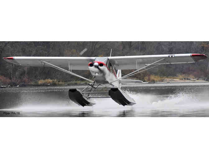 Wipaire SuperCub STC kit - increase gross weight to 2000 lbs