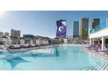 2 Night Stay at the Luxurious Cosmopolitan of Las Vegas