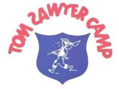 Tom Sawyer Camps - One day of Ranch Camp