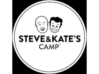 Steve & Kate's Camp - One Week of Summer Camp