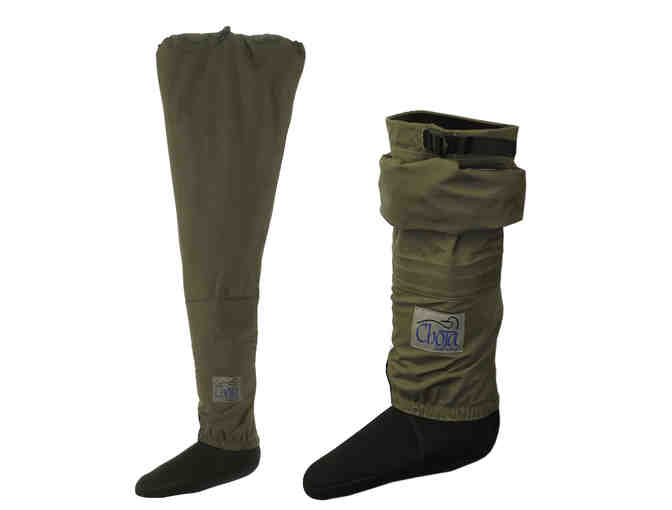 Chota Tundra Hippies Adjustable Hip Waders