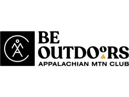 Appalachian Mountain Club Family Membership