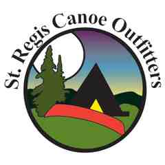 St. Regis Canoe Outfitters
