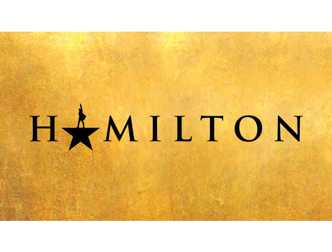 BroadwayCincinnati 2021 -2 Seats for every Opening Night- 8 shows including Hamilton - Photo 4
