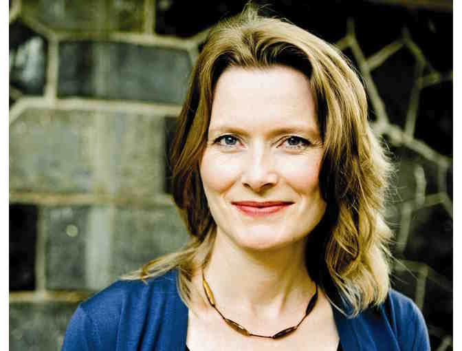 Personalized Postcard from Jennifer Egan