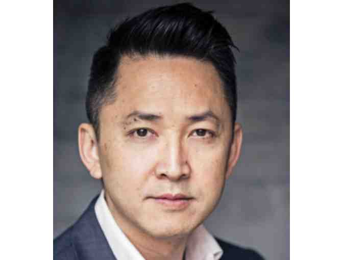 Personalized Postcard from Viet Thanh Nguyen