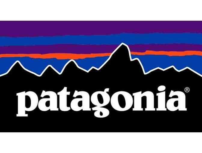 Patagonia Nano Puff Jackets and Black Hole Duffel
