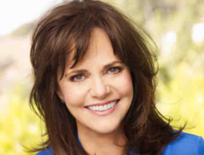 Backstage Meet & Greet with SALLY FIELD and two tickets to THE GLASS MENAGERIE on Broadway