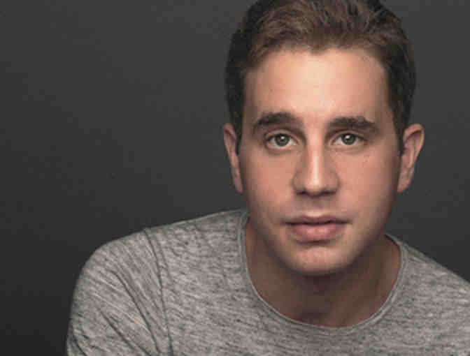 Backstage Meet & Greet with BEN PLATT and two tickets to the Broadway hit DEAR EVAN HANSEN
