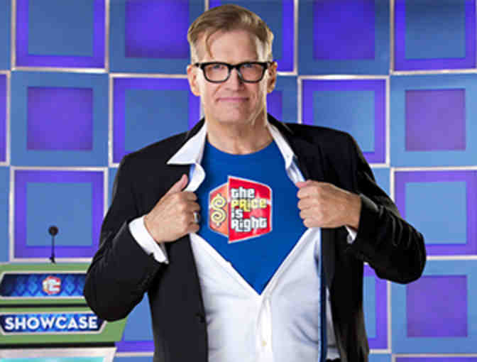 THE PRICE IS RIGHT - The Ultimate Fan Package, including flights!