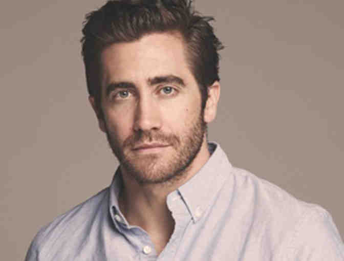 Meet JAKE GYLLENHAAL and see him on Broadway in Sondheim's SUNDAY IN THE PARK WITH GEORGE