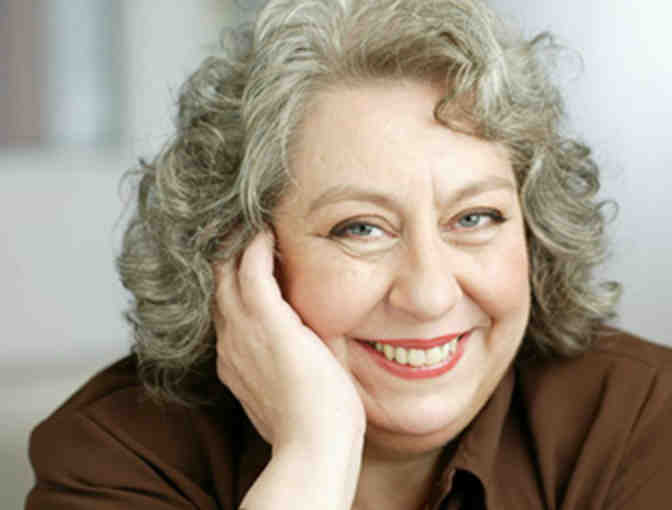 Dine with Tony Award-winner JAYNE HOUDYSHELL at Theater District hotspot ETCETERA ETCETERA