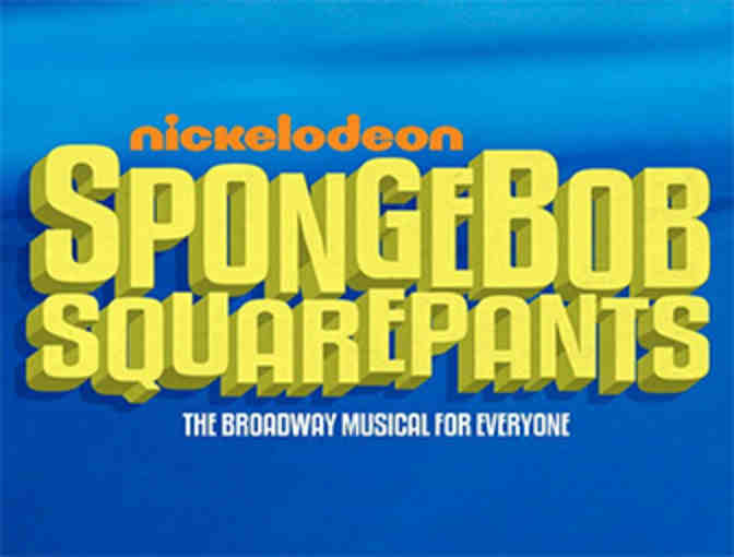 Attend the Opening Night Performance and Party for SPONGEBOB SQUAREPANTS on Broadway!!