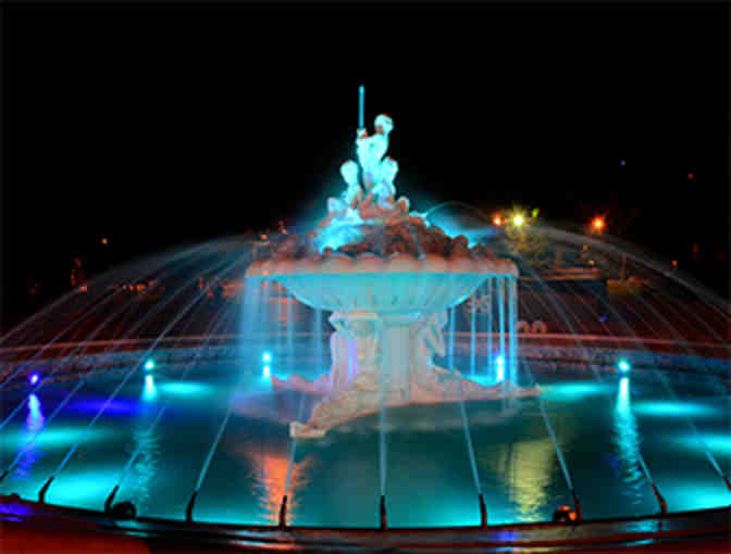 European Theater and Luxury Await - VIP Varna Summer Vacation