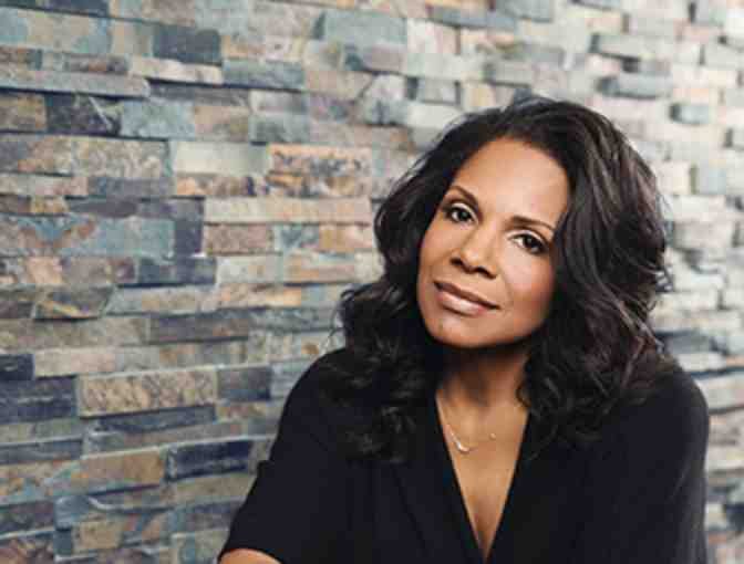 Meet Audra McDonald following a May performance of Frankie and Johnny in the Clair de Lune