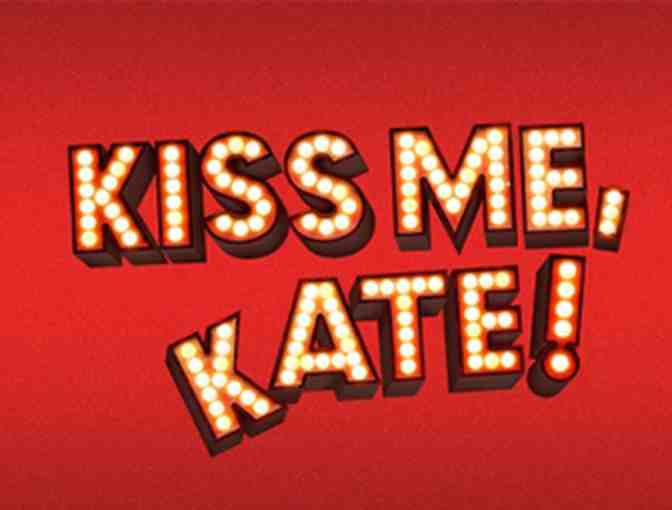 Two tickets to see Kelli O'Hara in KISS ME KATE! this spring, plus dine at Capital Grille!