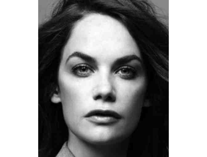Two tickets to see KING LEAR and meet Ruth Wilson, AND win dinner for two!