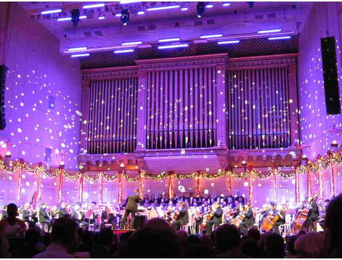 Celebrate the Holidays With the Boston Pops - Photo 2