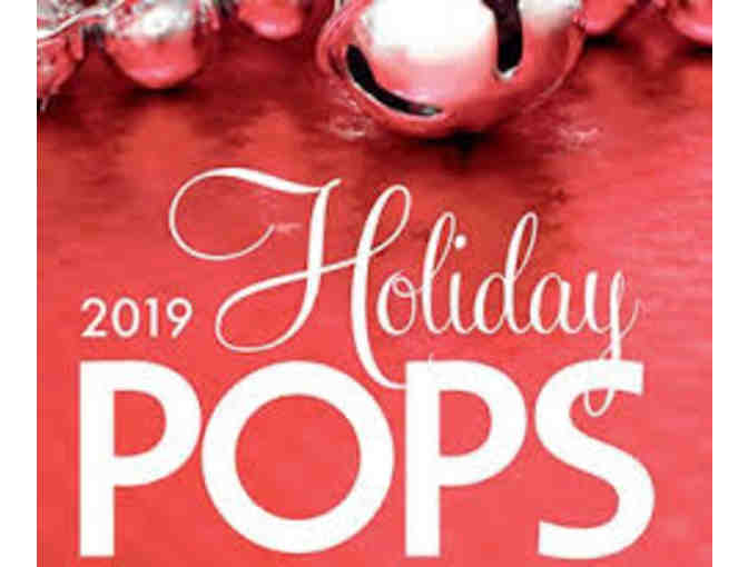 Celebrate the Holidays With the Boston Pops - Photo 1
