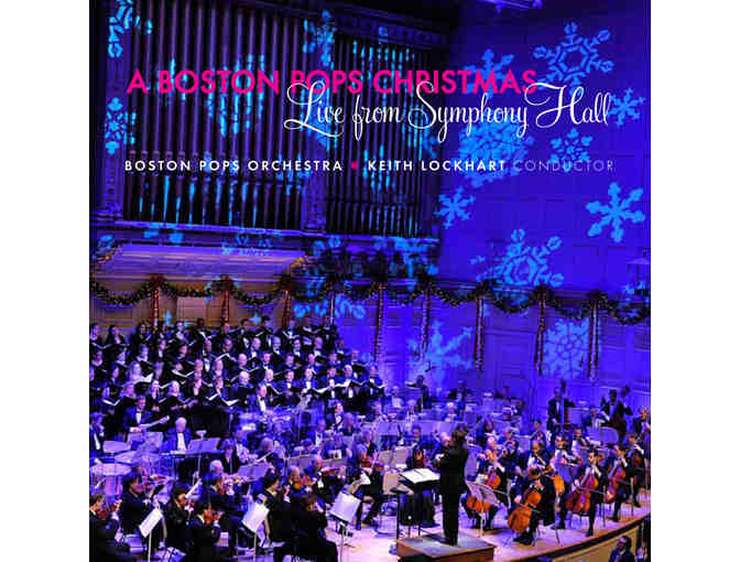 Celebrate the Holidays With the Boston Pops - Photo 4