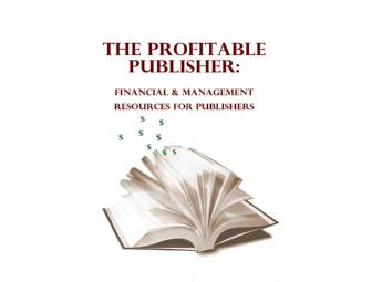 Publish Profitably - 2 hour Consultation with Publishing Pro Marion Gropen