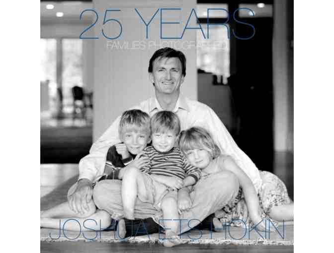 Joshua Ets-Hokin Photography - Family Portrait Session
