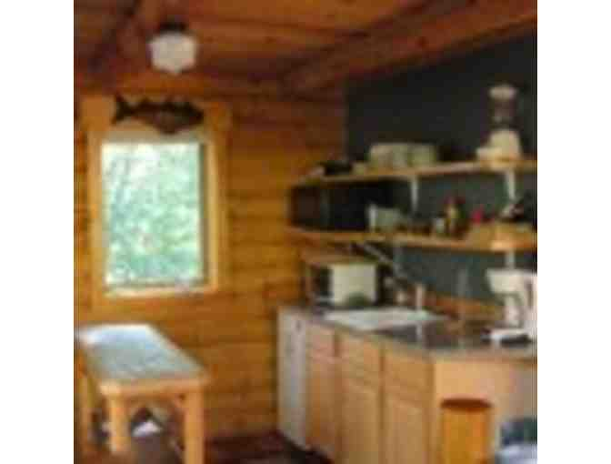2 Bedroom Cabin with loft in Red Lodge, Montana Home - One Week Vacation