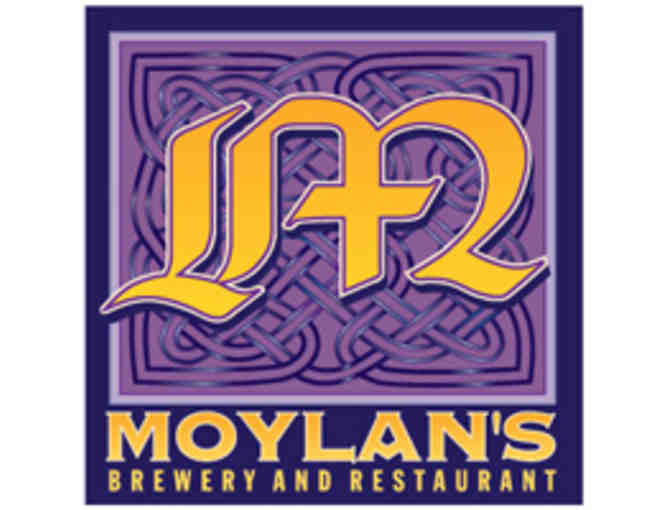 Moylan's Brewery and Restaurant - Assorted Case of Microbrewery Beer