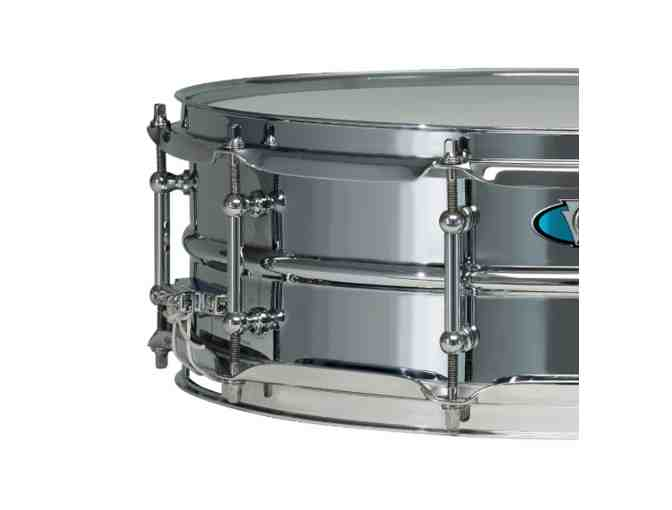 Fund-a-Need - $175 Donation for a Ludwig Supralite Snare Drum for the Jazz Band