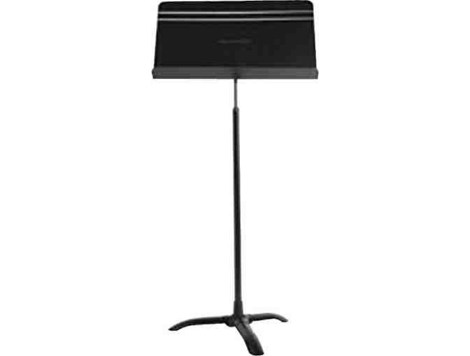 Fund-a-Need - $50 Donation for a Manhasset Music Stand for the Jazz Band