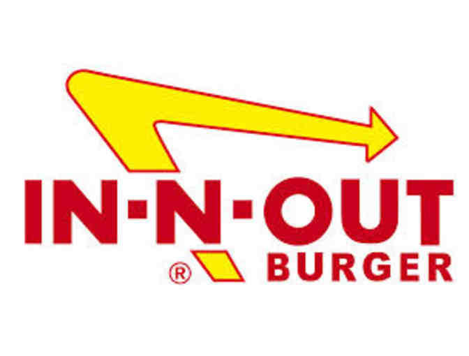 In-N-Out Burger Cooler Pack