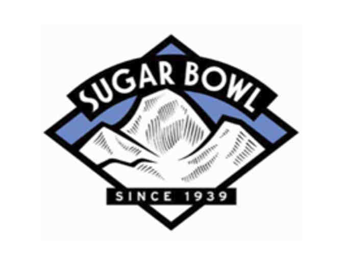 Ski at Sugar Bowl! - Lift Tickets for 2