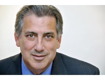 Lunch or Dinner with Joe Trippi