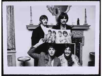 The Hulton Archive - The Beatles