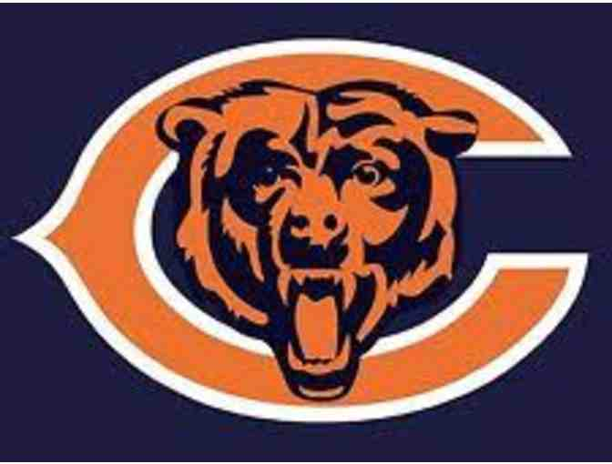 2 Bears vs Browns Tickets.  Sunday, December 24, 2017 - Photo 1