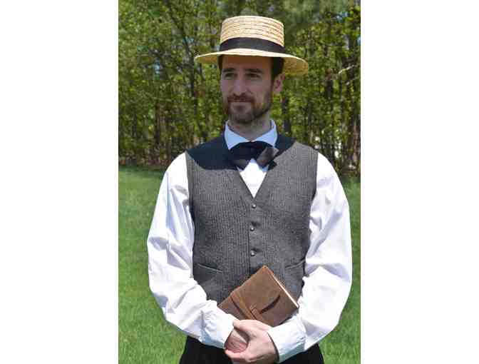 A Presentation by Henry David Thoreau (as portrayed by Brent Ranalli) - Photo 1
