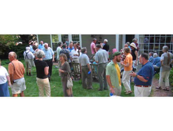 The Thoreau Society Annual Gathering - Basic Registration