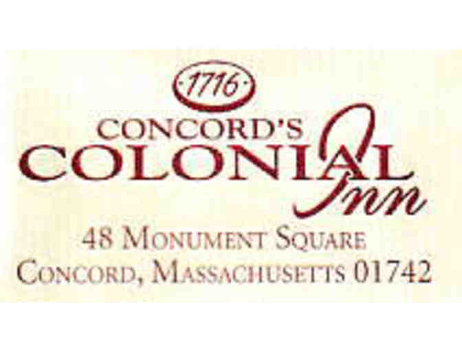 Concord's Colonial Inn - One-Night Stay and Breakfast for Two - Photo 1