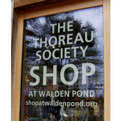 The Thoreau Society Shop at Walden Pond