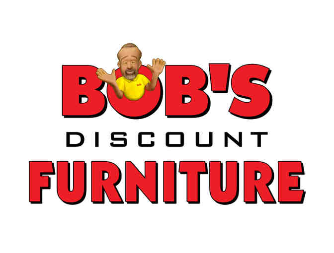 $100 Gift Card to Bob's Discount Furniture