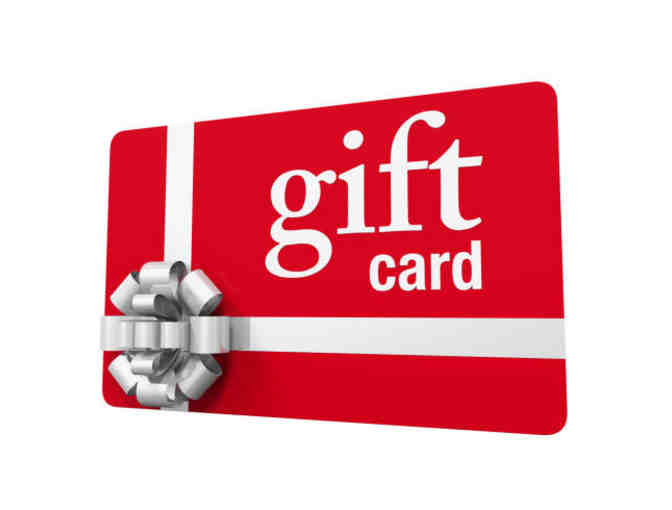 $500 in US Bank Rewards Gift Cards
