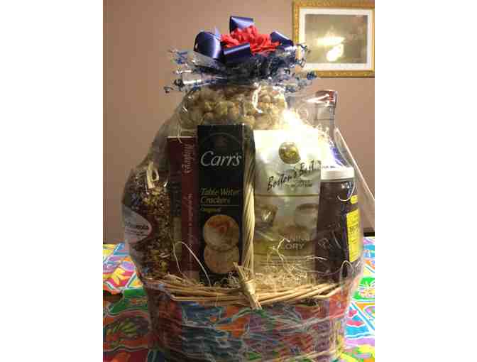 Assorted Food Gift Basket from Mann Orchards - Photo 2