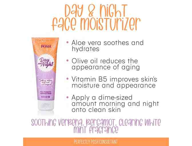 Ticket to Day and Night Moisture - Photo 2