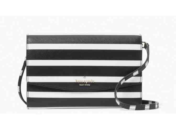 Kate Spade laurel way winni - Black Stripe - Photo 1