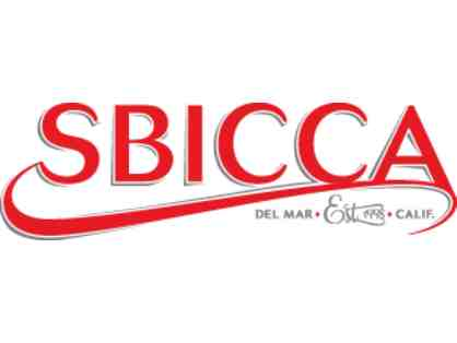$100 Gift Card to Sbicca Del Mar
