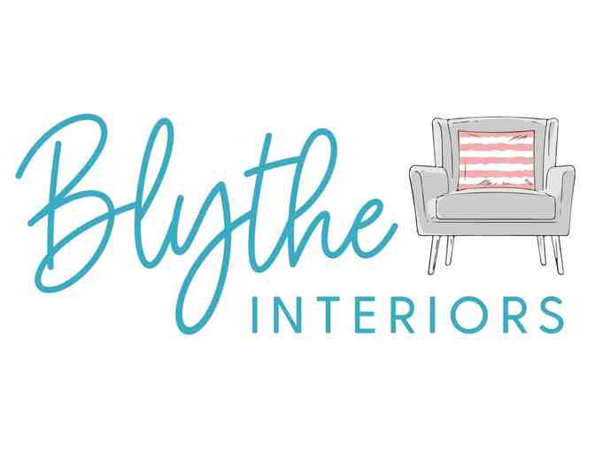 Blythe Interiors Design Consultation